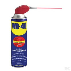 WD40, spray 500ml